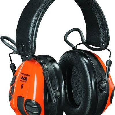 best bluetooth earmuffs