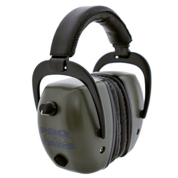 Pro Ears – Pro Tac Mag Gold ear muffs