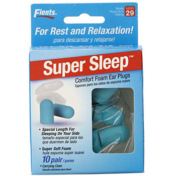 most-comfortable-earplugs-for-sleeping