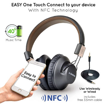 NFC-easy-to-connect-technology
