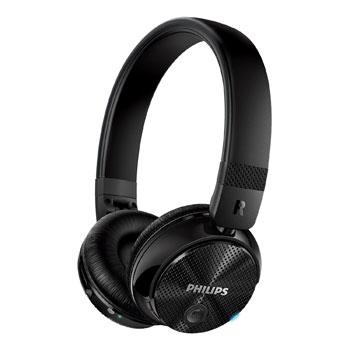 Philips-SHB8750NC27-Wireless-Noise-Canceling-Headphones