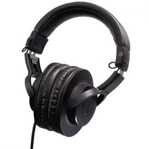Audio-Technica-ATH-M20x-Professional-Headphones