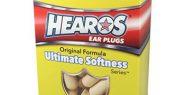 HEAROS-Ultimate-Softness-Series-Ear-Plugs,-Beige,-56-Pair