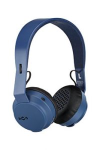 House-of-Marley-EM-JH101-NV-Rebel-BT-Bluetooth-Headphones,-Navy