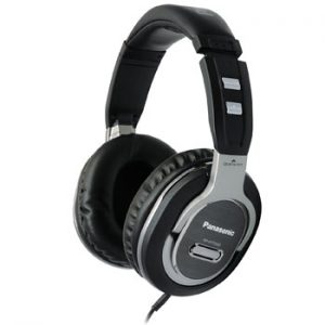 Panasonic-Quick-Fit-Over-the-Ear-DJ-Stereo-Monitor-Headphones
