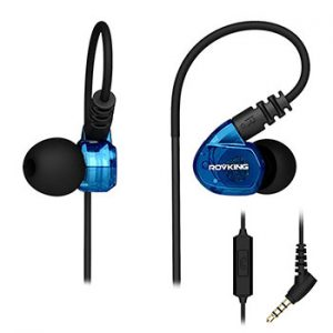 Rovking-in-ear-headphones