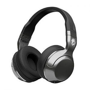 Skullcandy-Hesh-2-Bluetooth-Wireless-Headphones-with-Mic,-BlackSilver