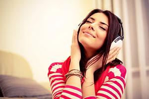 enjoying-music