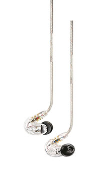 6-Shure-SE215-CL-Sound-Isolating-Earphones