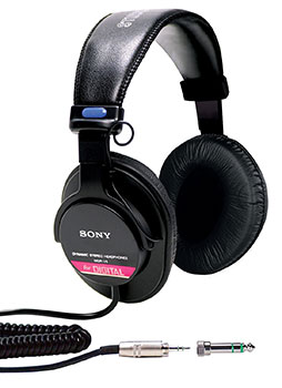 8-Sony-MDRV6-Studio-Monitor-Headphones-with-CCAW-Voice-Coil