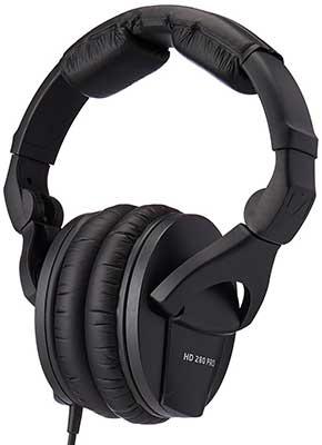 3-Sennheiser-HD280PRO-Headphone