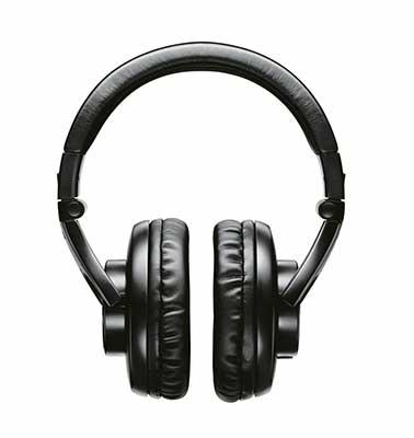 5-Shure-SRH440-Professional-Studio-Headphones