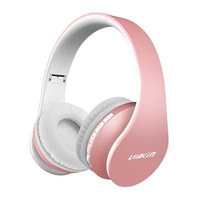 Bluetooth headphones over ear logitech - headphones over ear under 10