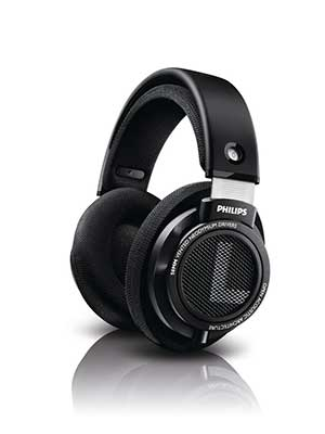 8-Philips-SHP9500-HiFi-Precision-Stereo-Over-ear-Headphones