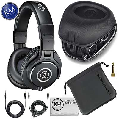 Audio-Technica-ATH-M40x-complete-package