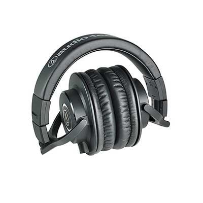 Audio-Technica-ATH-M40x---foldable