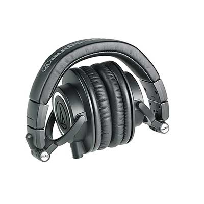 Audio-Technica-ATH-M50x---folded
