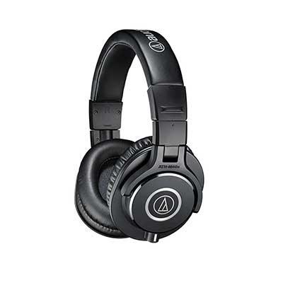 Audio-Technica-M40x-vs-M50x