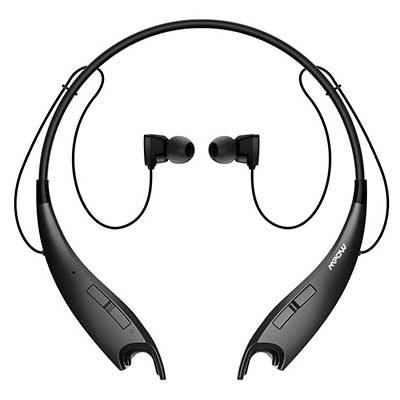 4ed1ac2eaa1 10 Best Wireless Bluetooth Earbuds Under $50 (2018 Guide)