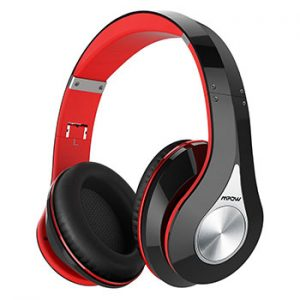 Top 11 Best Bluetooth Wireless On Over Ear Headphones Under 100